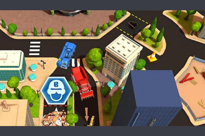 บ๊อบ Builder: สร้างเมือง