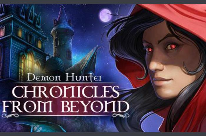 Demon Hunter: Chronicles från bortom