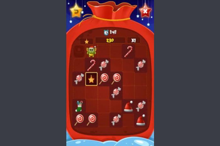 Karácsonyi őrület