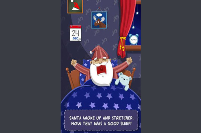 Kerstmis FRENZY