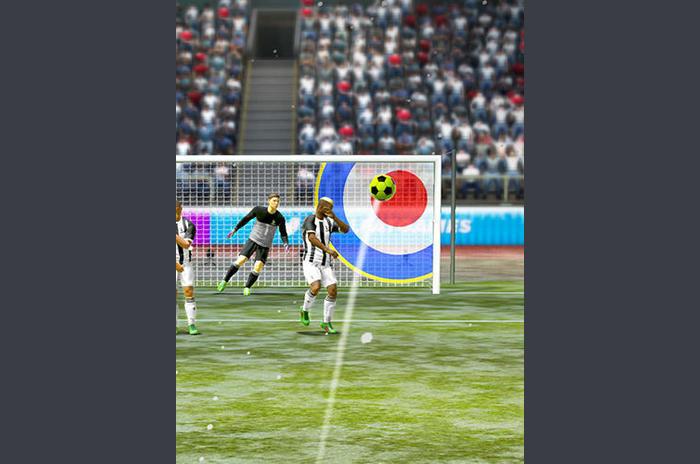 สะบัดฟุตบอล 17