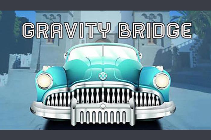 puente de la gravedad