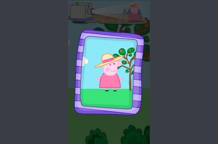 Peppa Pig Games bebé