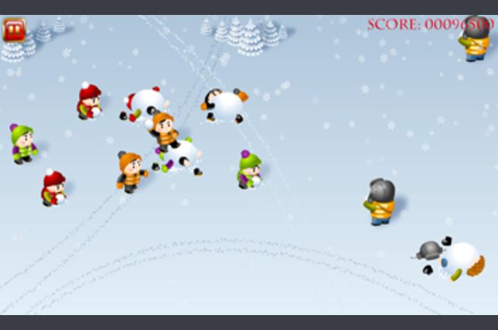 Snowfighters ™