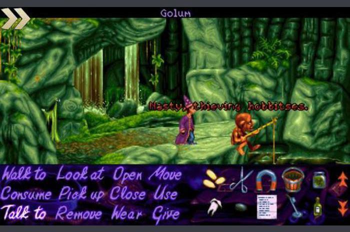 Simon the sorcerer: 20th anniversary edition