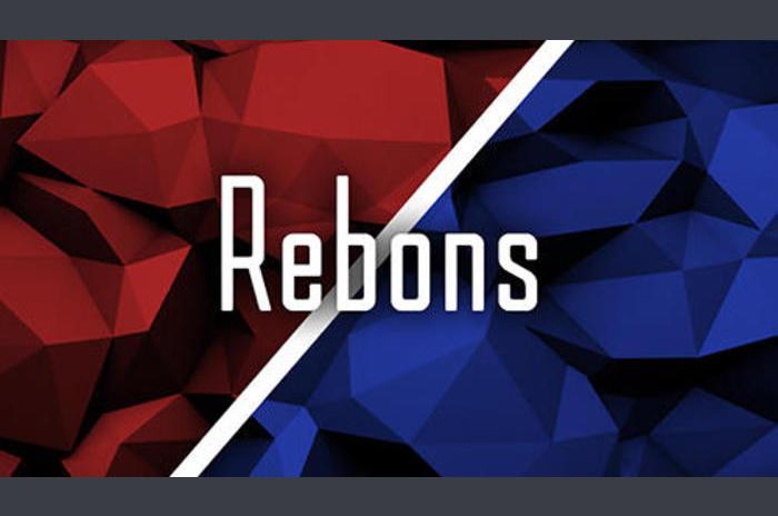 Rebons