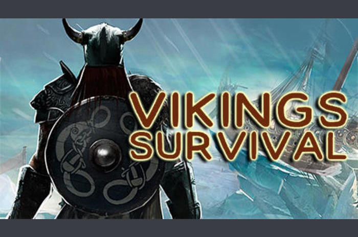 Vikings survival simulator 3D
