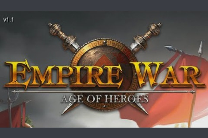 Empire rat: Age of Heroes