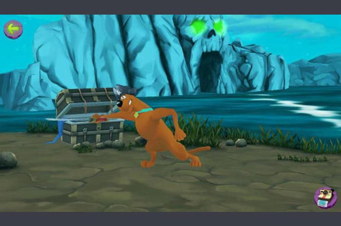 A barátom Scooby-Doo!