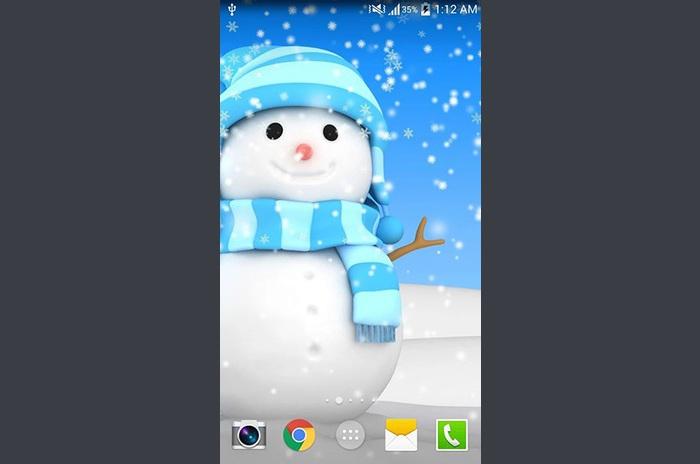 Christmas HD by Live wallpaper hd