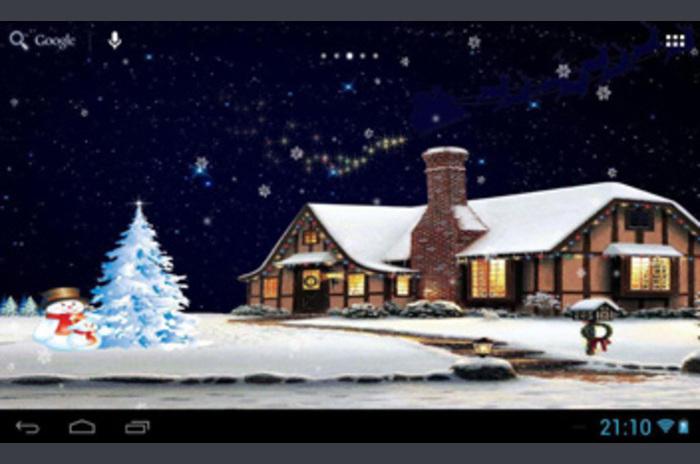 Božićna noć