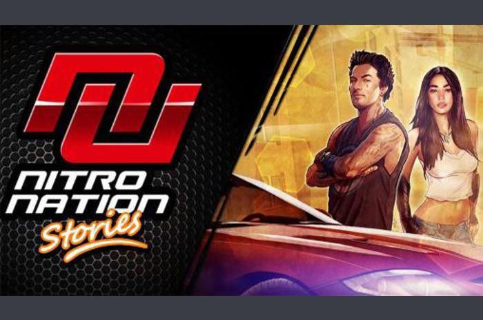 Nitro Nation történetek