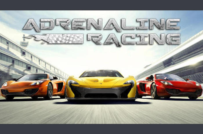 Adrenalin racing: Hypercars