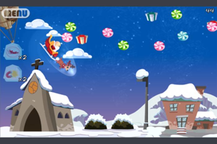 Christmas Winterland