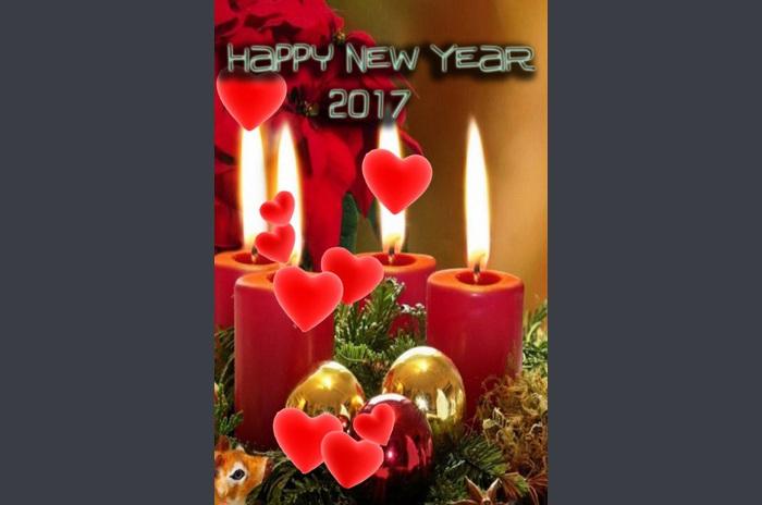 Anul Nou 2017 Live Wallpaper