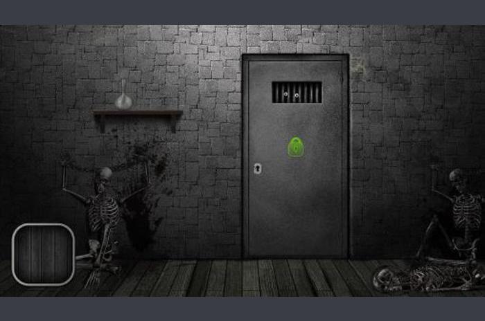 บ้านผีดิบ: Escape 2