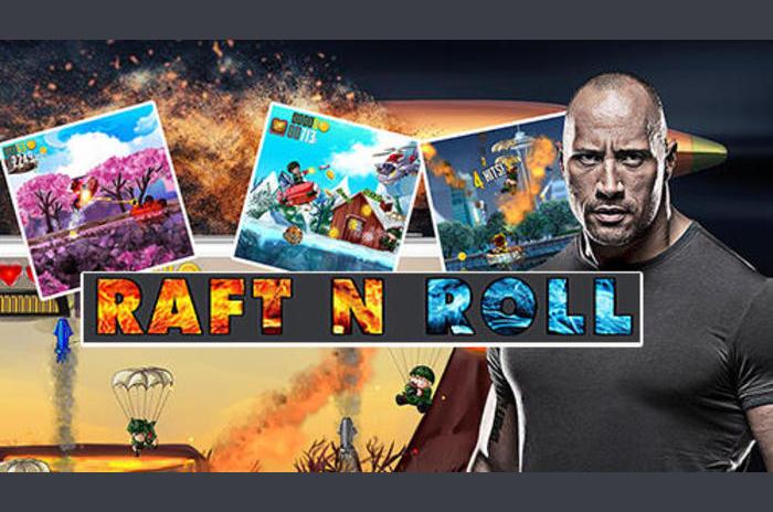 Raft n roll