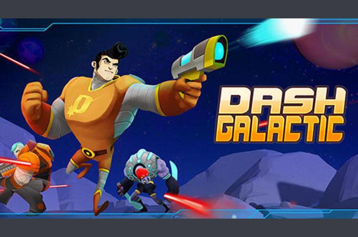 Dash galactic