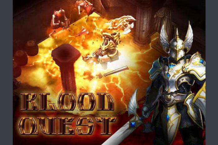 Blood quest