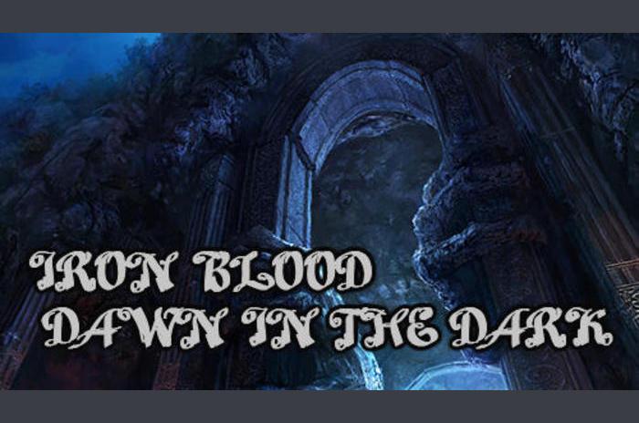 sânge de fier: Zori în întuneric