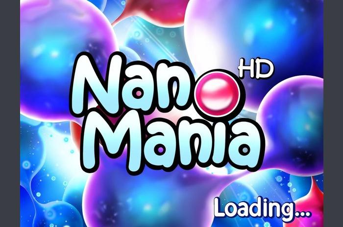 Nano Mania Free