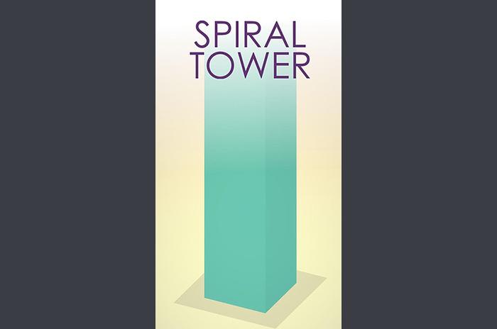 turn în spirală