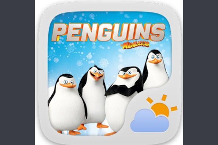 Pingüinos de MG GO EX Tiempo