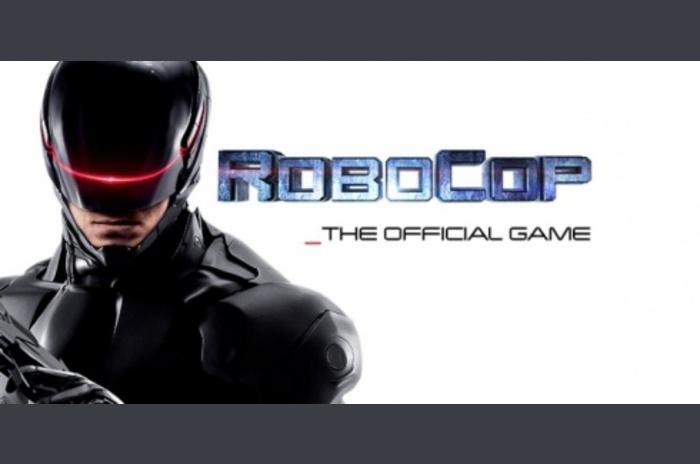 RoboCop ™