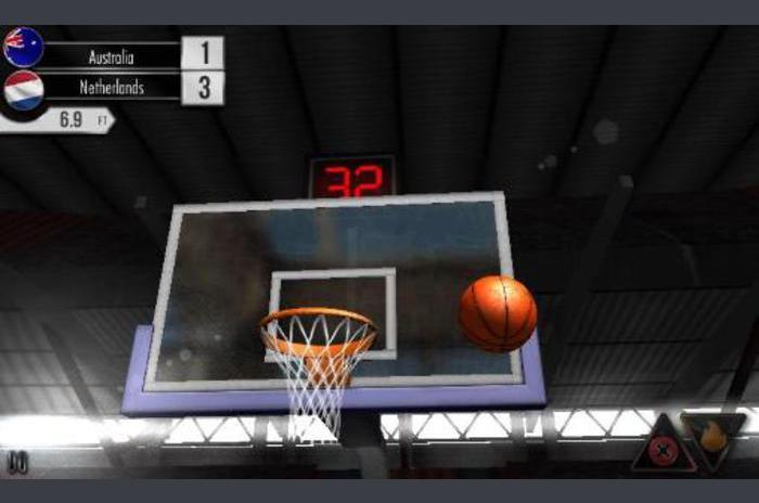 Basketbol hesaplaşmaya 2015