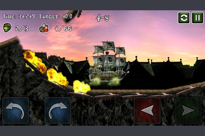 Zombi Kamyon Yarışı Multiplayer