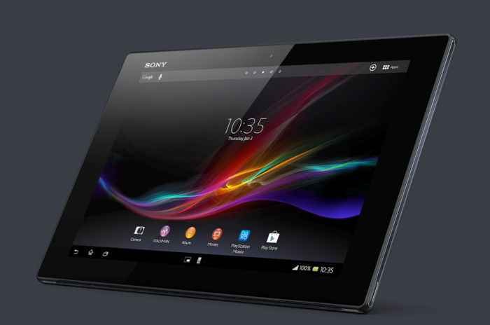 En iyi Android Tablet 2013