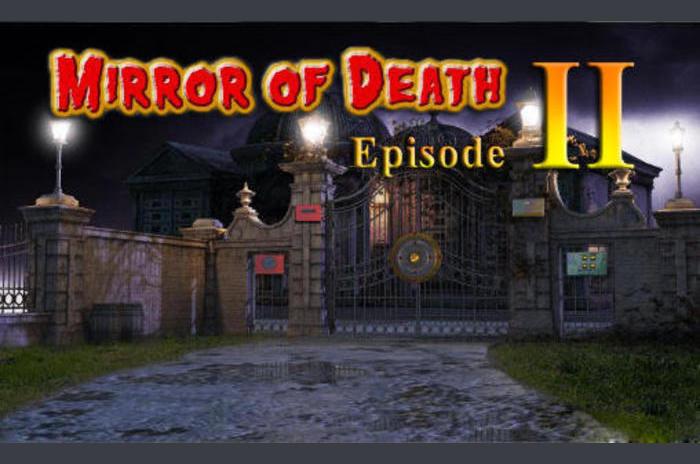 Mysterie van de spiegel van de dood: Episode 2