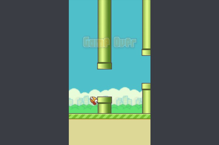 Flappy Fågel