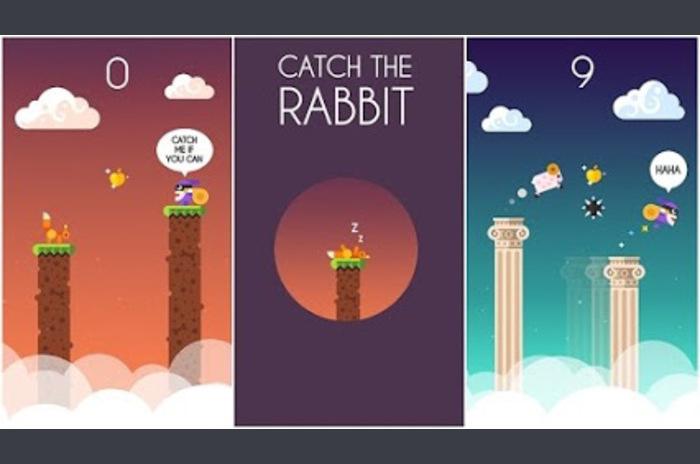 จับกระต่าย