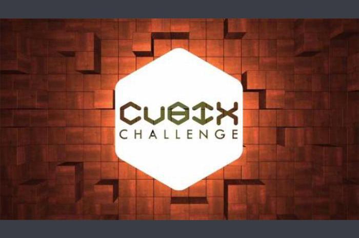 ความท้าทาย Cubix