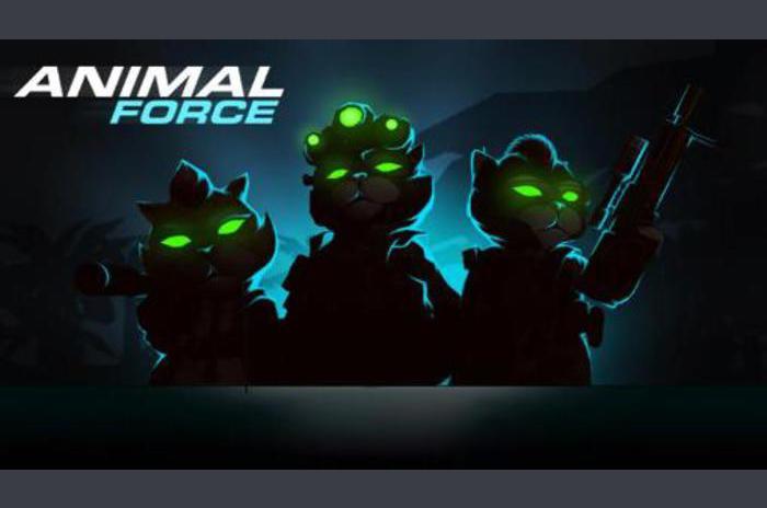 la force de l'animal: la bataille finale