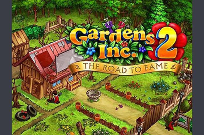 Gardens inc.  2: Az út a hírnév