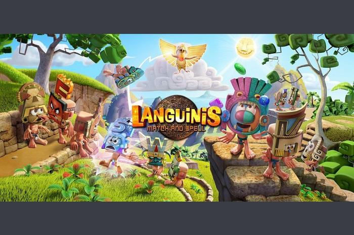Languinis: Match et sort