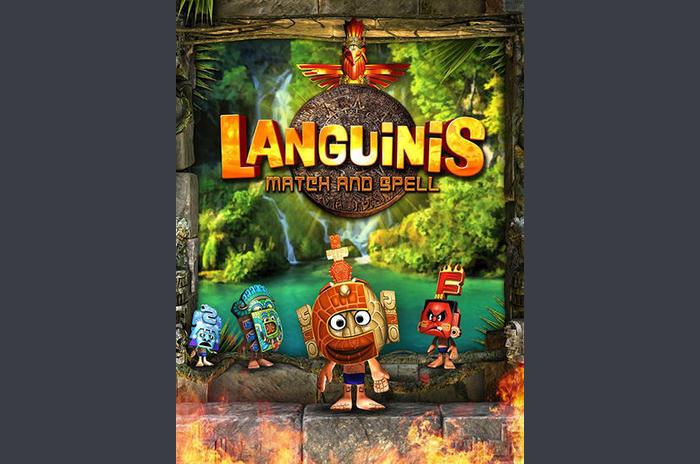 Languinis: Wedstrijd en spell