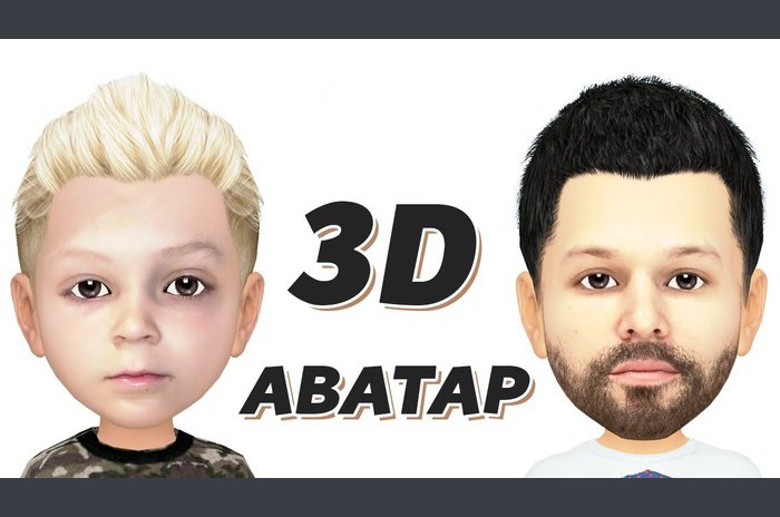 Idol My - 3D Avatar Creator