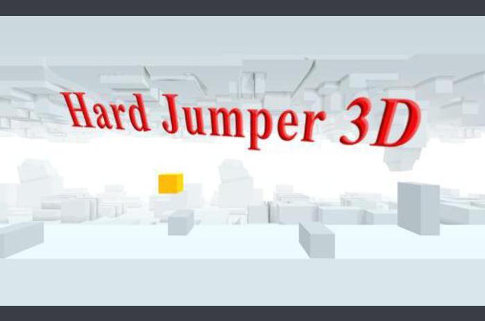 Hard săritor 3D