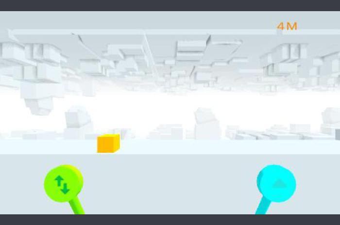 العبور الصعب 3D