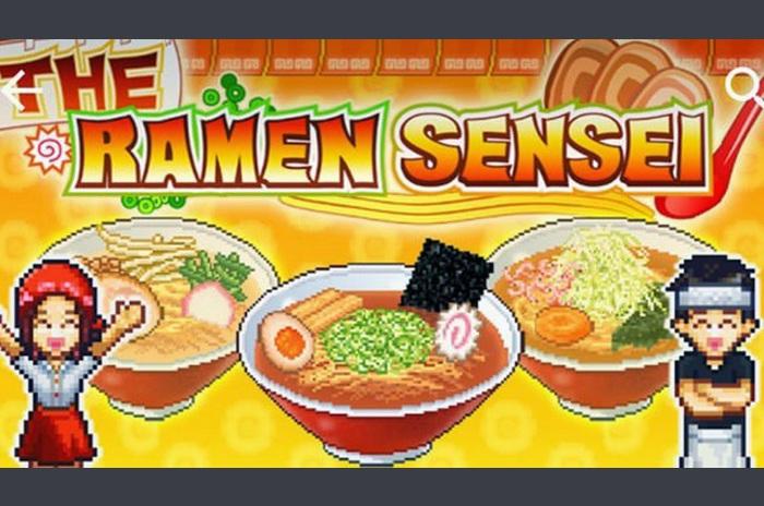 ramen Sensei