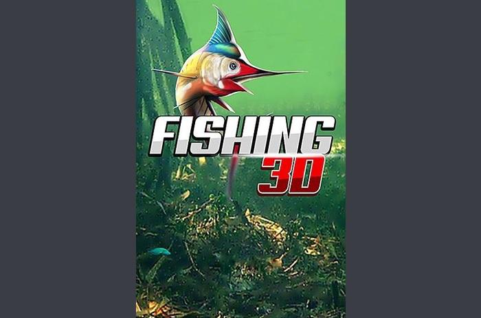 Fishing 3D