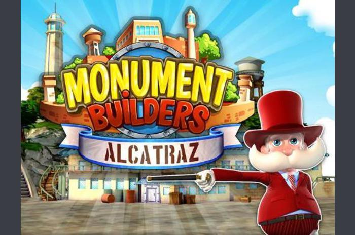 Monument Constructori: Alcatraz