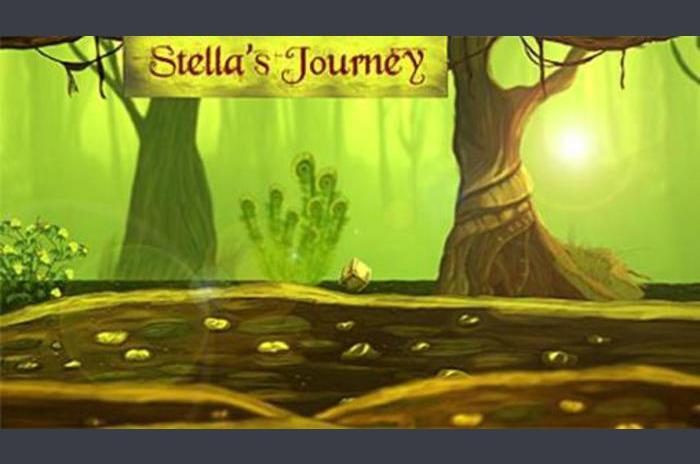 การเดินทางของสเตลล่า