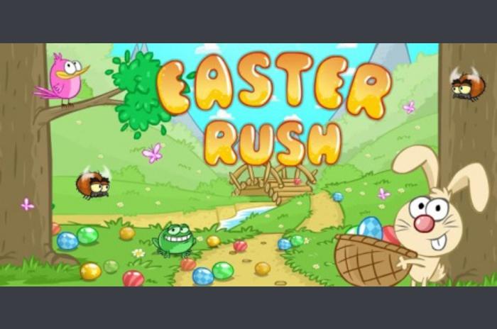 Húsvét Rush