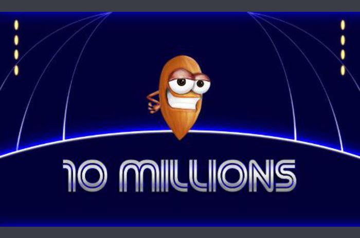 10 ملايين