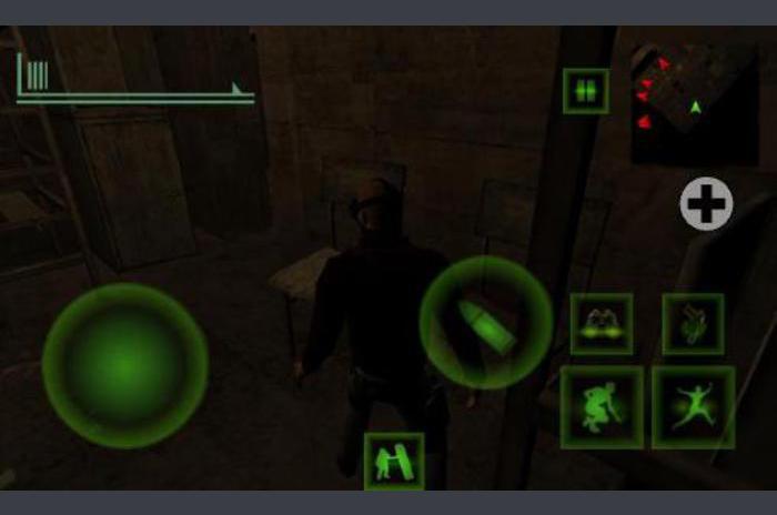 Agent Black: Assassin mission