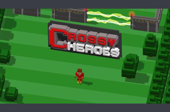 neroes Crossy